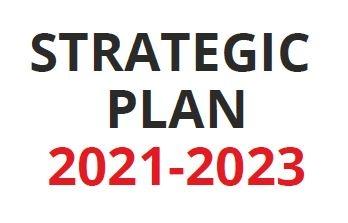 Strategic Plan 2021-2023
