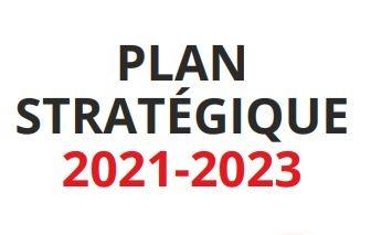 Plan Strategique 2021-2023