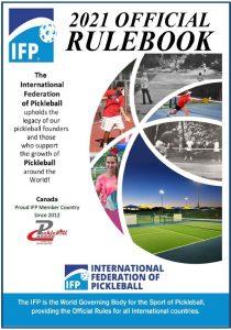2021 IFP Rulebook