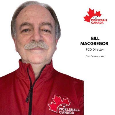 Bill MacGregor