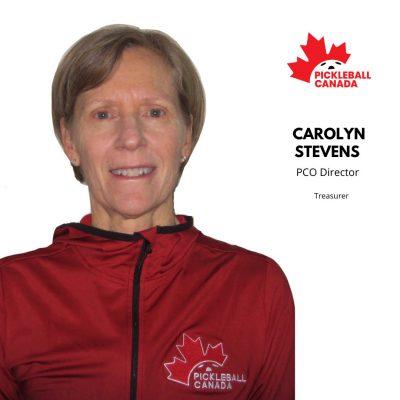 Carolyn Stevens