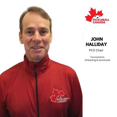 John Halliday