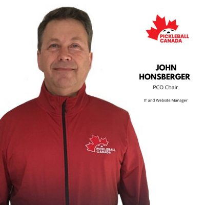 John Honsberger