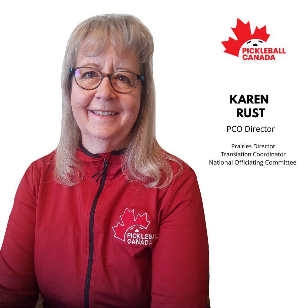 Karen Rust