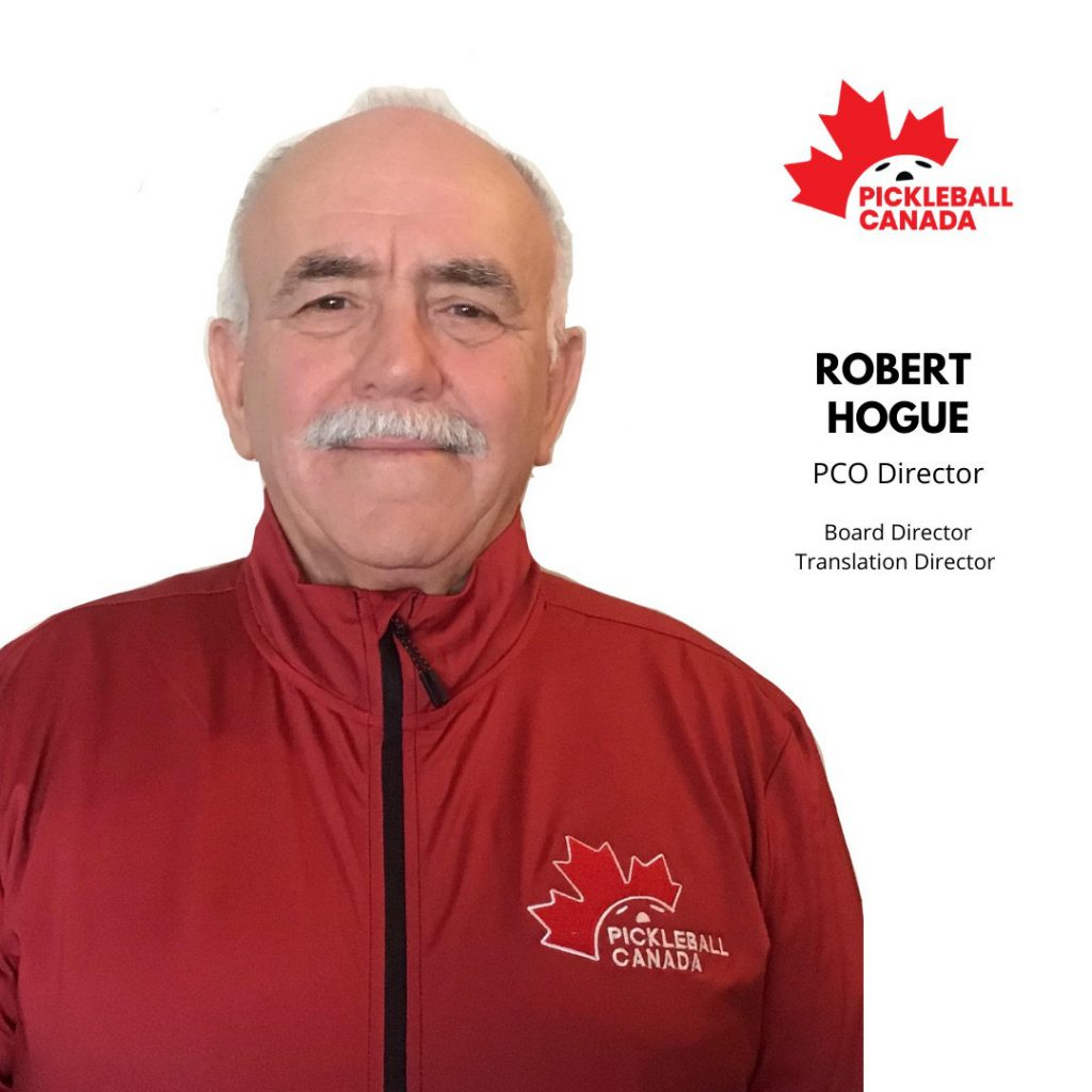 Robert Hogue