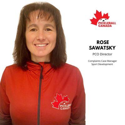 Rose Sawatzky