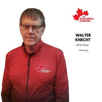 Walter Knecht